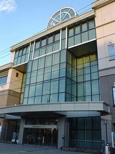 観光センター