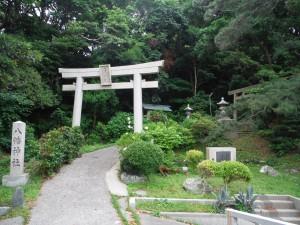 答志島 八幡神社